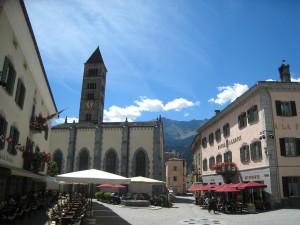 Poschiavo, Switzerland
